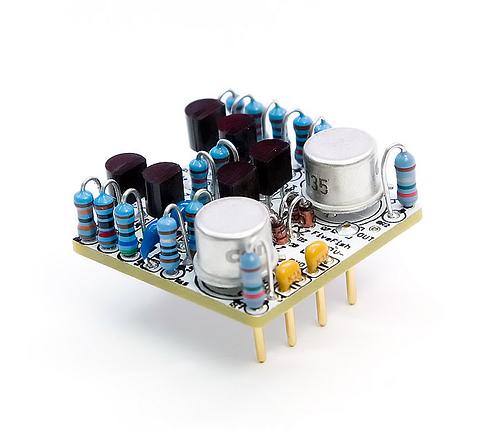 DIY Microphone Preamp Kits, Power Supply PSU Kits, OpAmp