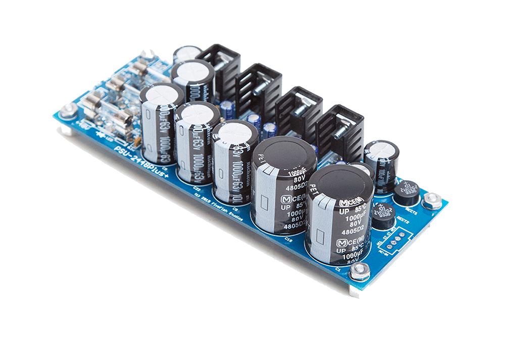 FiveFish Audio - PSU-2448Plus+ Power Supply Kit