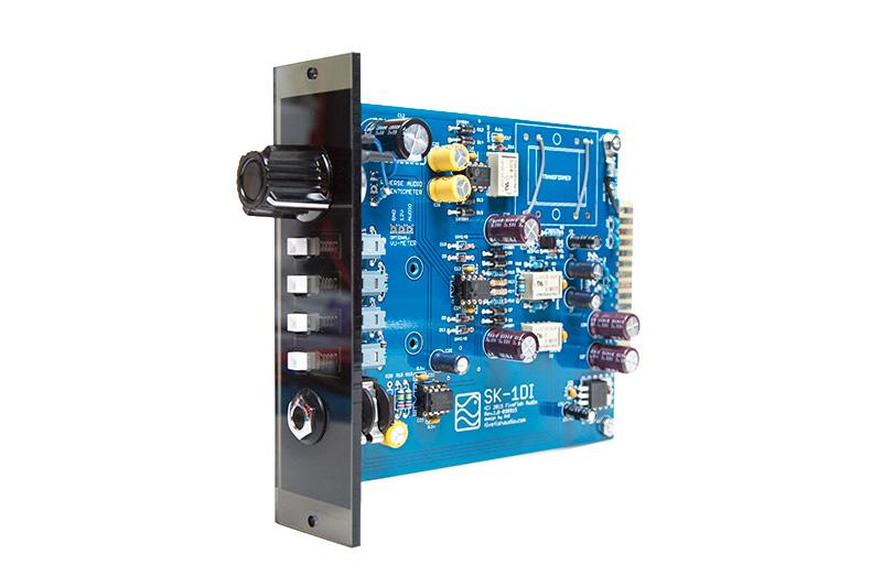 DIY Microphone Preamp Kits, Power Supply PSU Kits, OpAmp Test Jig
